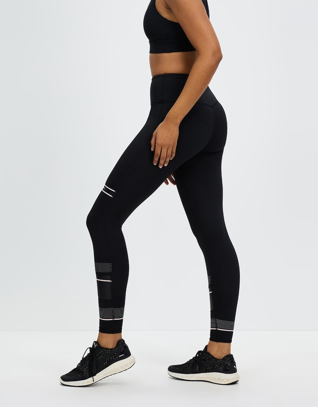 Women Madison Tights - ICONIC EXCLUSIVE