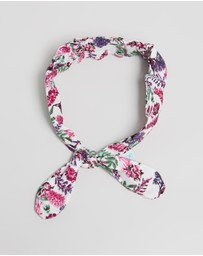 Acorn Kids - Wisteria Headwrap - Kids