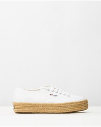 Superga - 2730 Cotrope - Women's