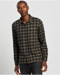 Outerknown - Transitional Flannel