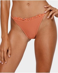 Billabong - Tanlines Skinny Hike Bikini Bottoms