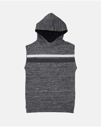 Outfit Kids - Sleeveless Hoodie