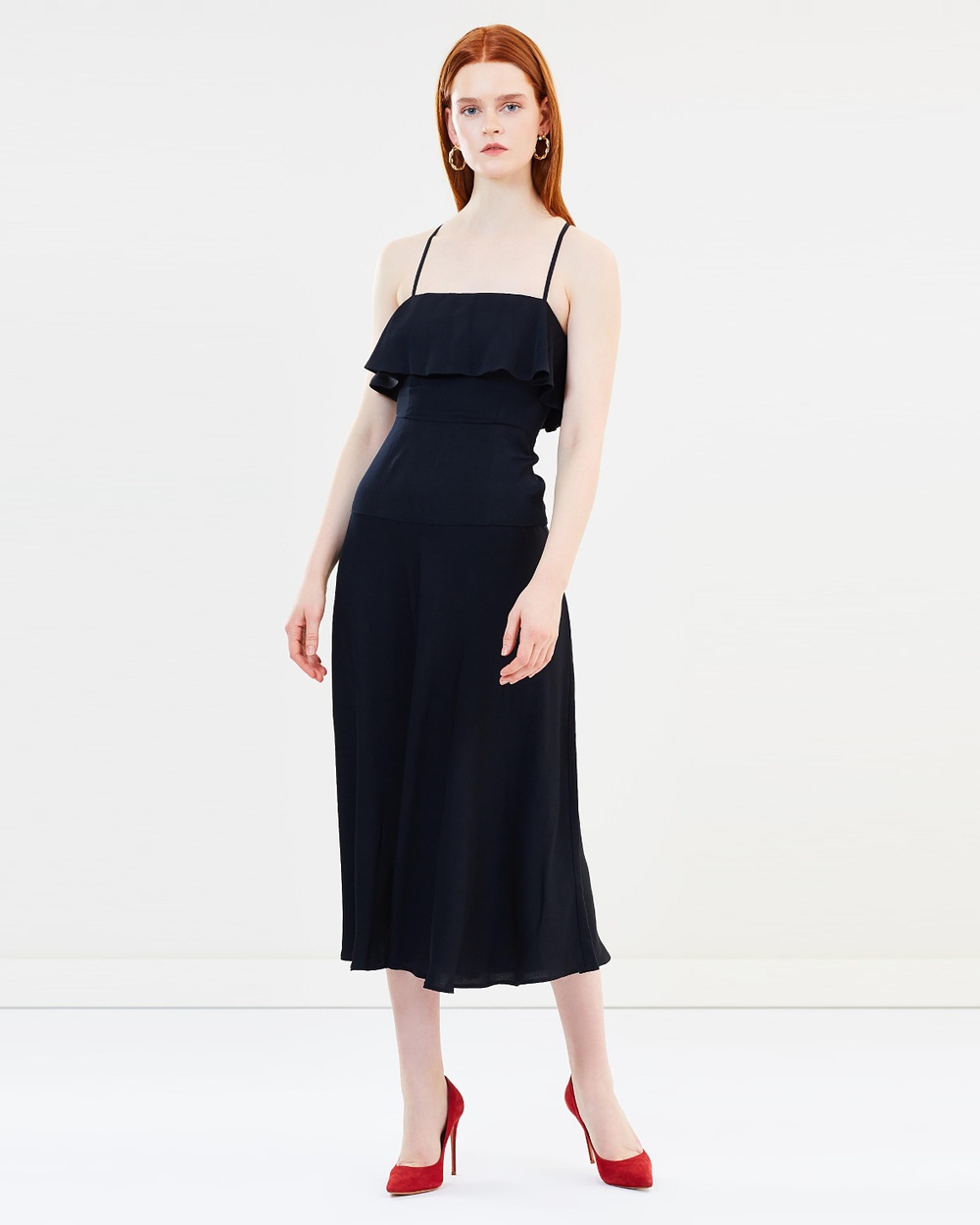 MAX & Co. Paino Dress Dresses Black Paino Dress