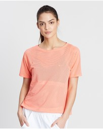 Reebok Performance - Perforated Tee