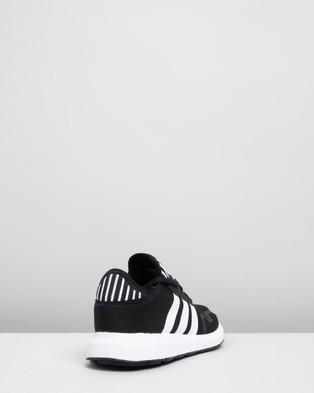 adidas Originals Swift Run X Unisex Performance Shoes Core Black & Cloud White