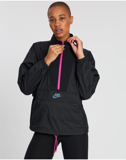 Nike - Sportswear Icon Clash Packable Jacket