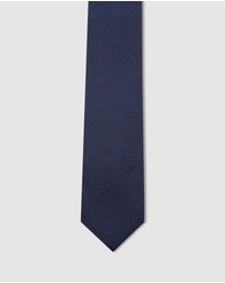 Oxford - Orderly Dot Tie