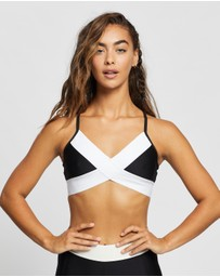 P.E Nation - Front Runner Sports Bra