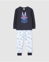 Milky - Bear Pyjama Set - Kids