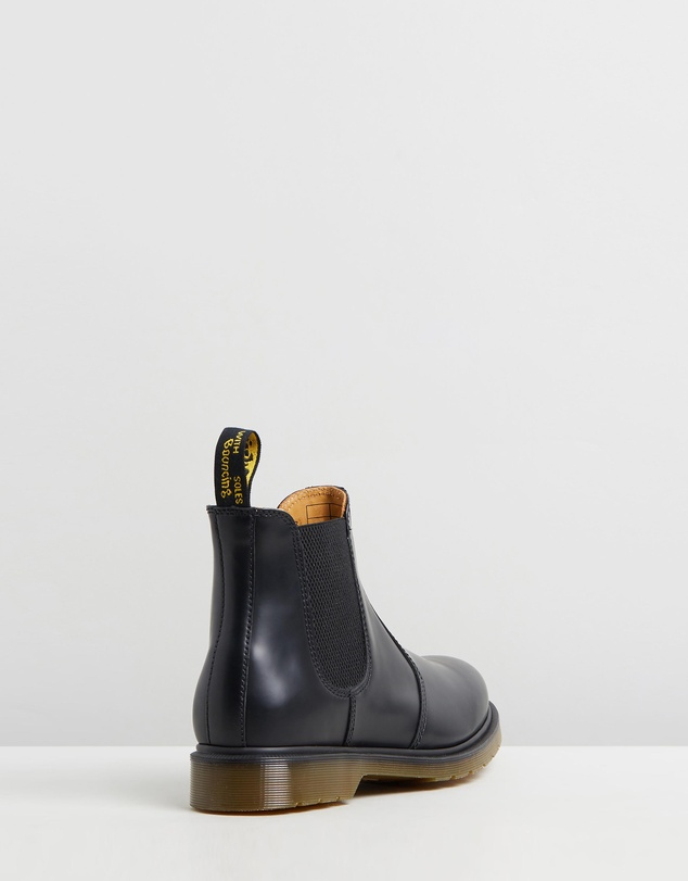 Women Unisex 2976 Smooth Chelsea Boots