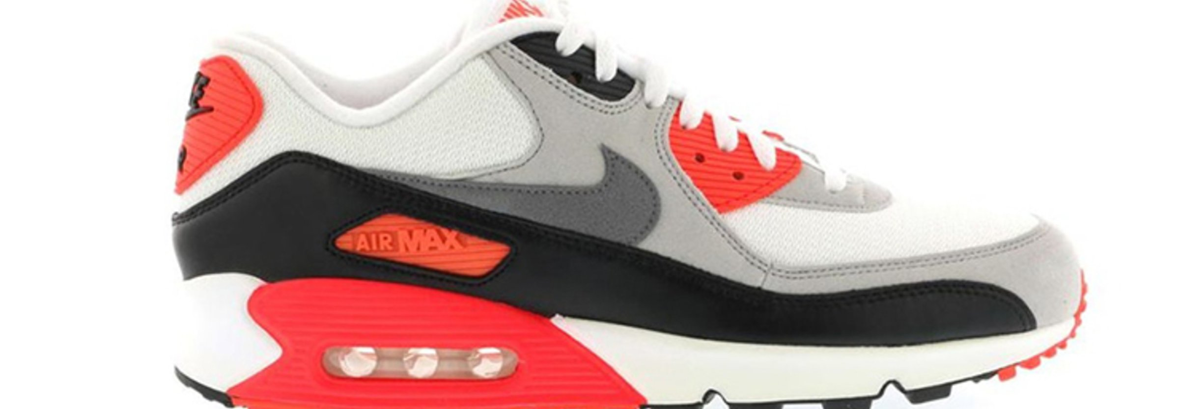 quality design 10c1a 6e250 Material Matters  The Evolution of Air in Sneakers THE ICONIC Edition