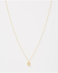 YCL Jewels - Shooting Star Necklace