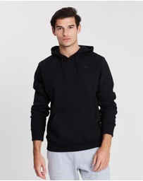 New Balance - Volume Fleece Hoodie