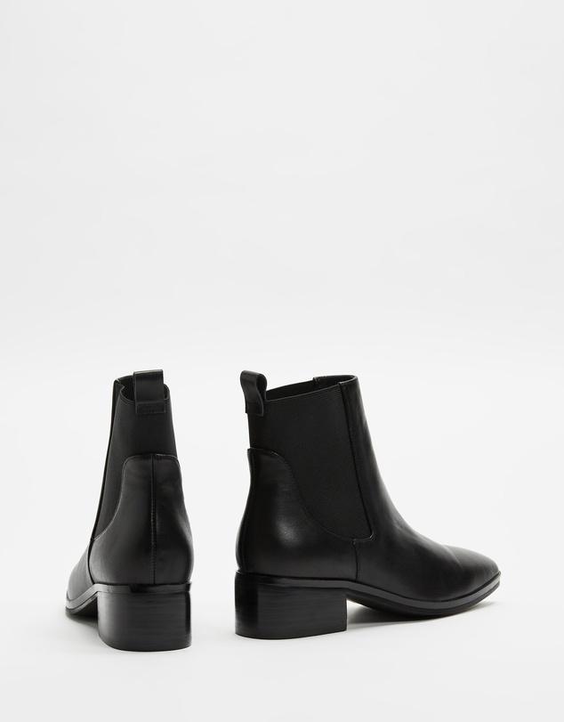 Women Jerry II Boots