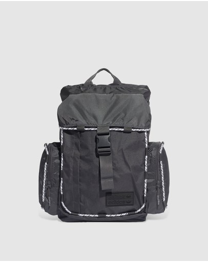 adidas Originals - R.Y.V. Toploader Backpack
