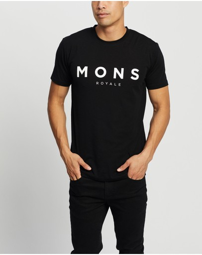 Mons Royale - Icon T-Shirt