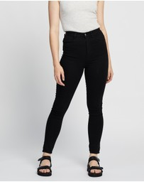 Cotton On - Ultra High Super Stretch Jeans