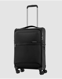 Samsonite - 72 Hours DLX 55cm Spinner Case