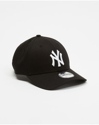 New Era - 940 New York Yankees Cap