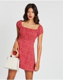 Lulu & Rose - Sienna Dress