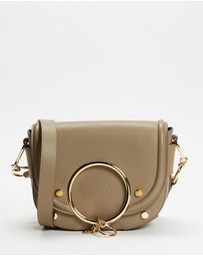 See By Chloé - Mara Cross Body Bag