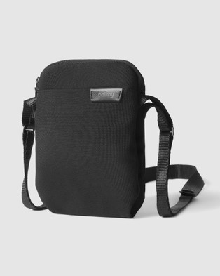 Bellroy City Pouch - Bum Bags (Black)