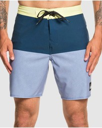 Quiksilver - Mens Highline Five Oh 18