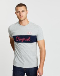 Gap - Pieced Original Tee