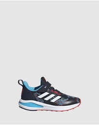 adidas Performance - Fortarun Spider Pre School