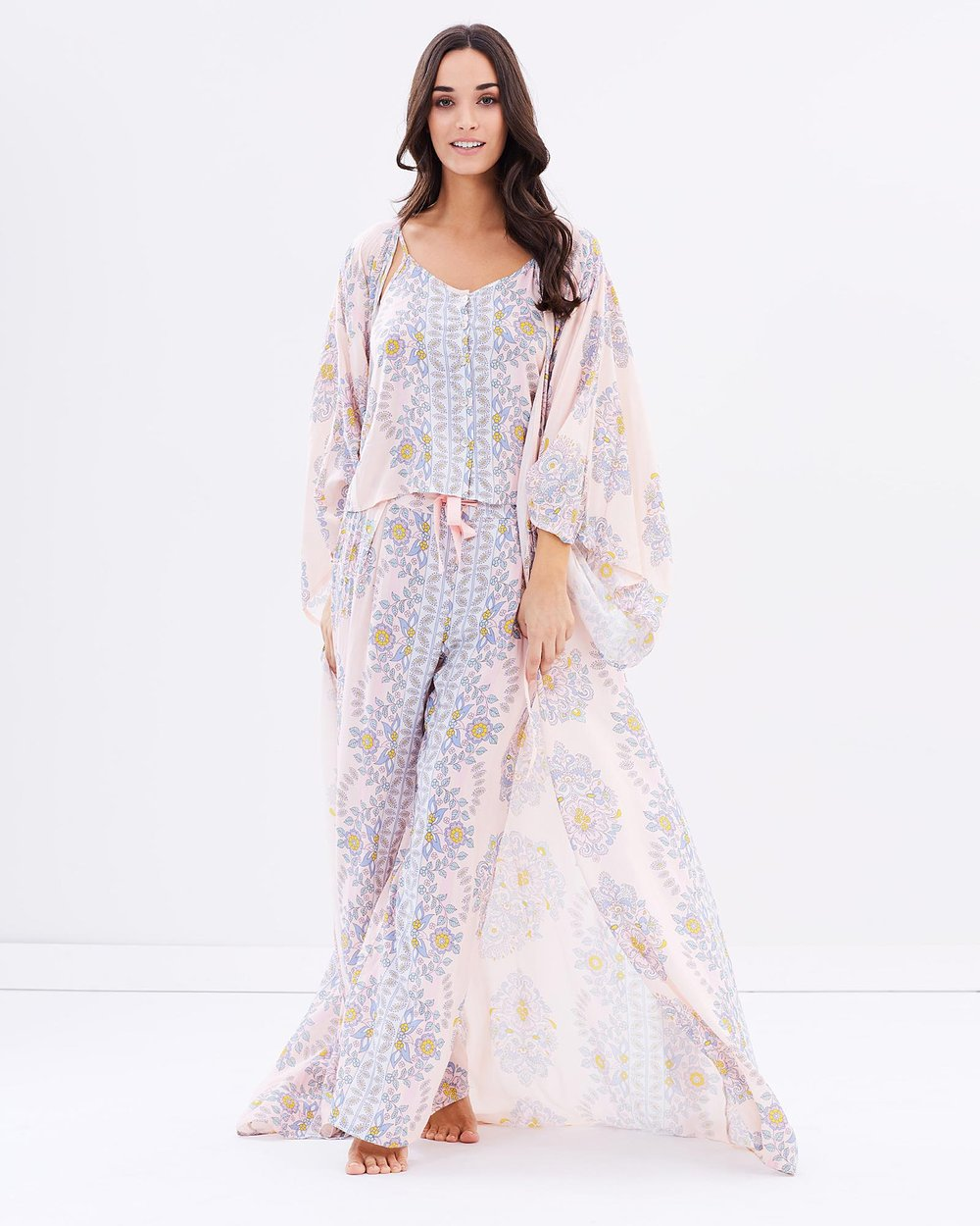 Gowns | Gowns Online | Buy Womens Gowns & Robes Australia |- THE ICONIC