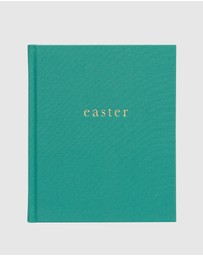 Write to Me - Easter Journal