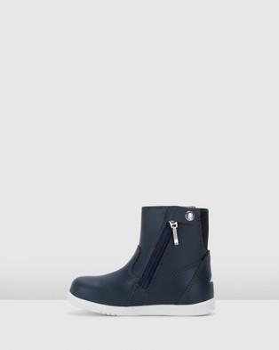 Bobux - Iwalk Paddington Boots II (Navy)