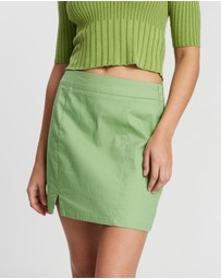 TWIIN - Keeper Mini Skirt