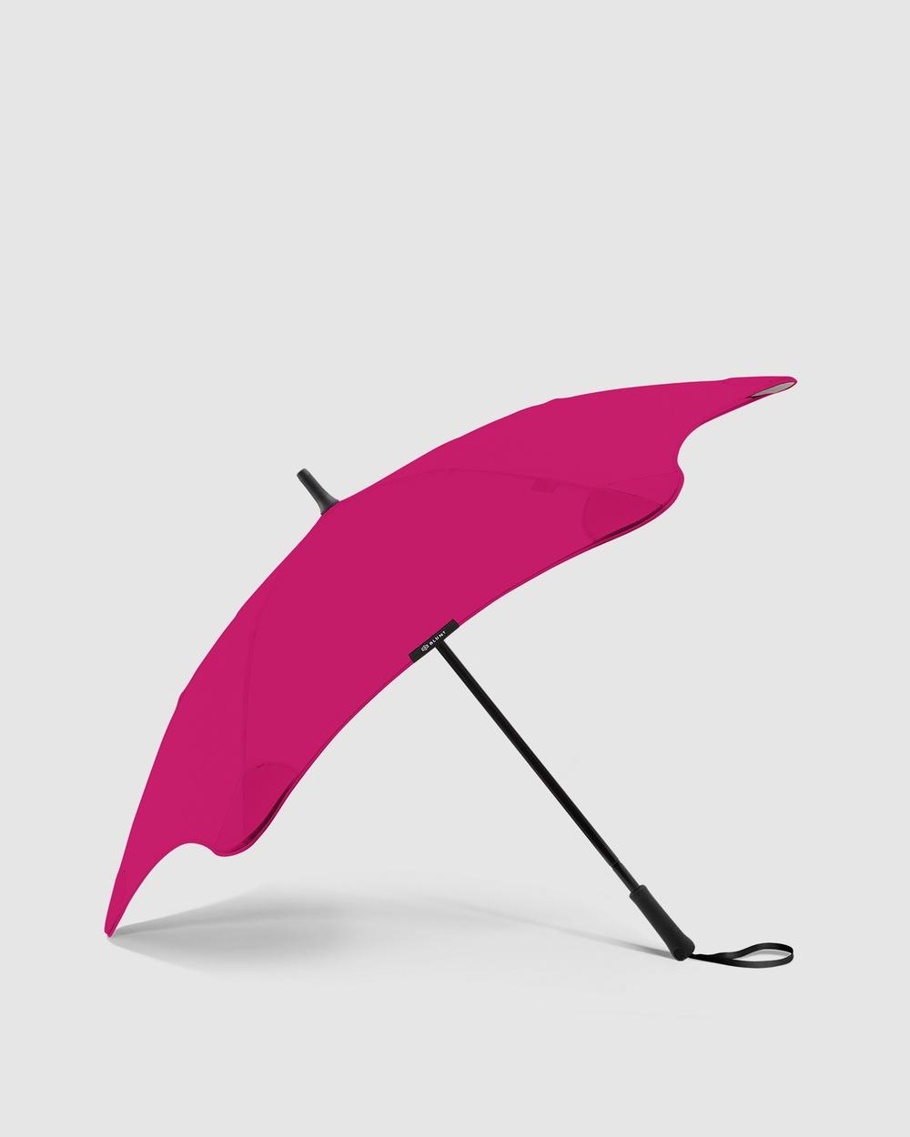 BLUNT Umbrellas Blunt Coupe Umbrella Accessories Pink