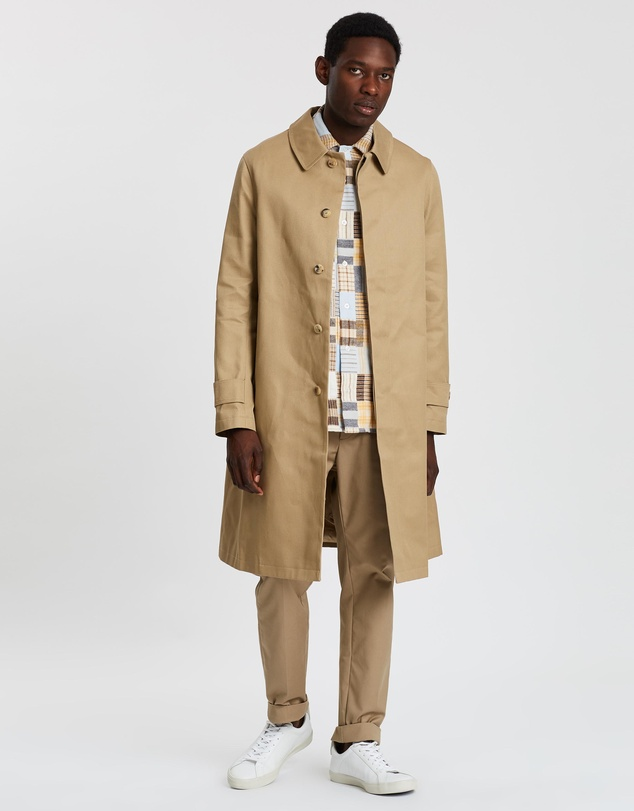 HOLIDAY BOILEAU - Duster Coat