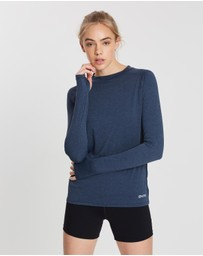 Skins - Activewear Siken Top