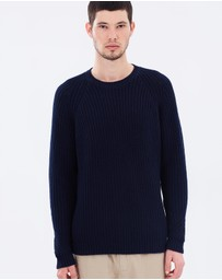 Folk - Chunky Direction Jumper