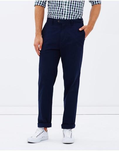 Nautica Beacon Pants True Navy