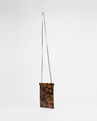M.N.G Moi - Bags (Brown)