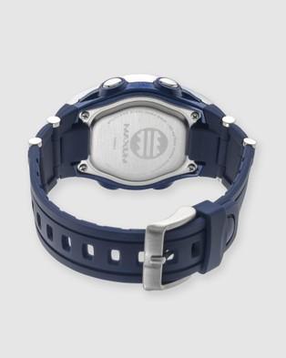 Maxum Swing - Watches (Blue)