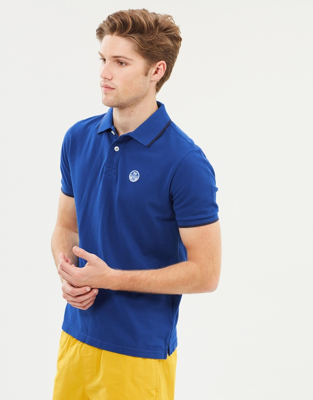 North Sails - Short Sleeve Polo