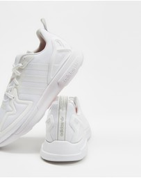 adidas Originals - ZX 2K Flux Shoes - Unisex
