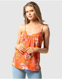 Forever New - Marjorie Floral Printed Cami