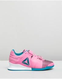 Reebok Performance - Legacy Lifter Flexweave - Women's