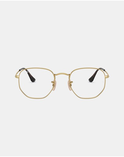 Ray-Ban Optical - RB6448 Hexagonal Optics