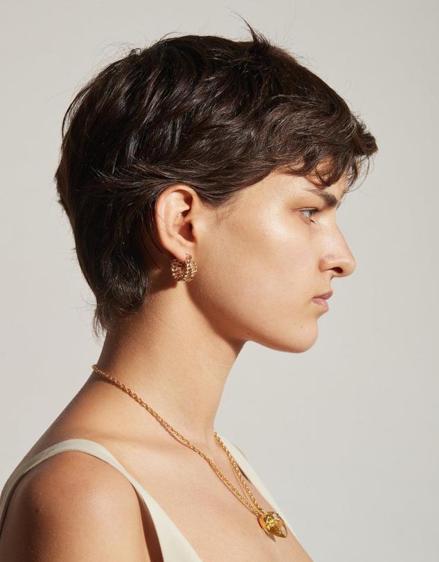 Women Janelle Earrings