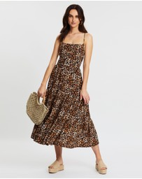 Tigerlily - Divya Maxi Dress