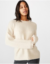 Cotton On - All Day Pullover