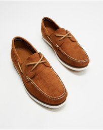 Timberland - Atlantis Break Boat Shoes