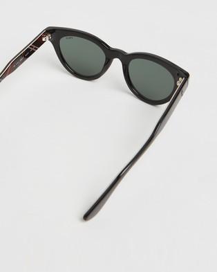 Polo Ralph Lauren 0PH4157 - Sunglasses (Black)